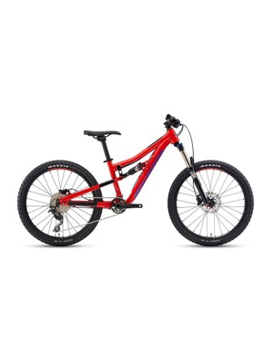 Rocky Mountain introduces the 24in and 26in wheels full-suspension Reapers
