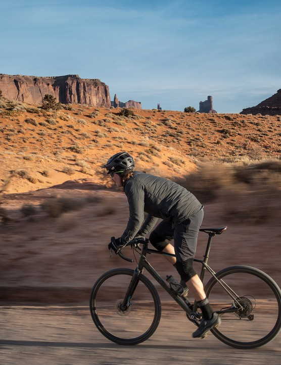 Rocky Mountain built its new Solo for adventure and gravel riding