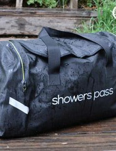 A good-sized kit bag is perfect for storing your mountain bike kit, ready to ride at a moment's notice