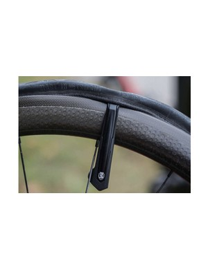 Silca's Tire Levers Premio are claimed to fit under the tightest beads and be carbon rim friendly