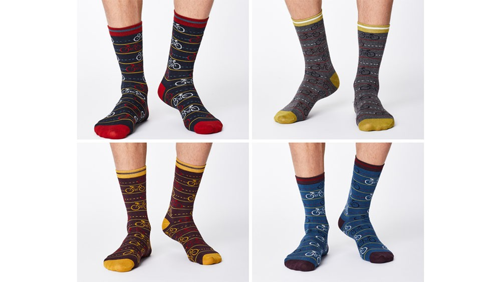Everyone needs a pair of socks in their stocking