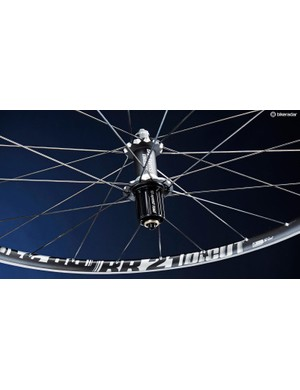 DT Swiss' RR are a fine set of hoops