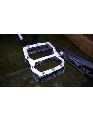 Nukeproof Horizon Pro Sam Hill pedals