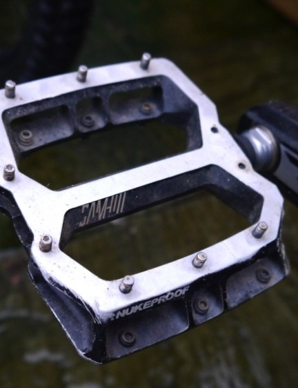 Nukeproof Horizon Pro Sam Hill pedals