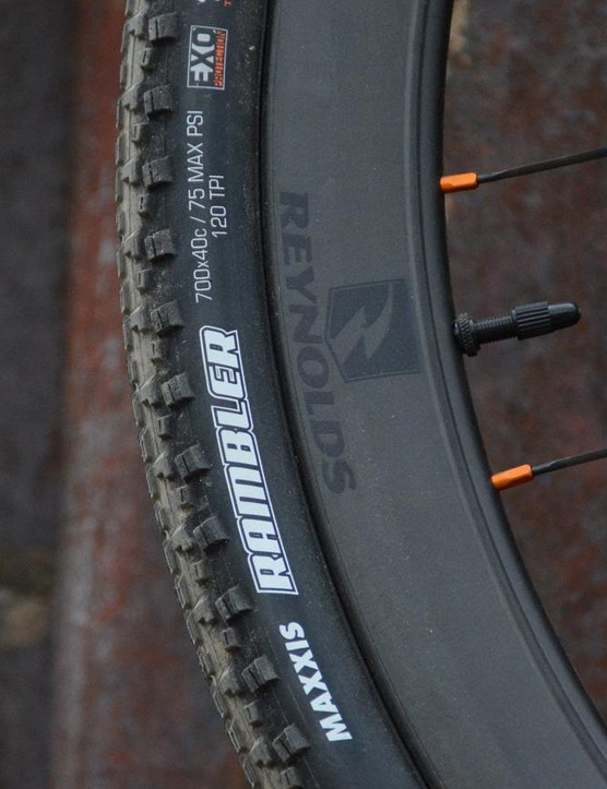 Reynolds makes the 41mm deep carbon rims