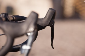 All that is old is new again: a brake lever that is just that