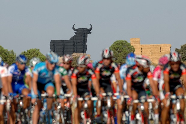 Could the Vuelta be owned by the French?