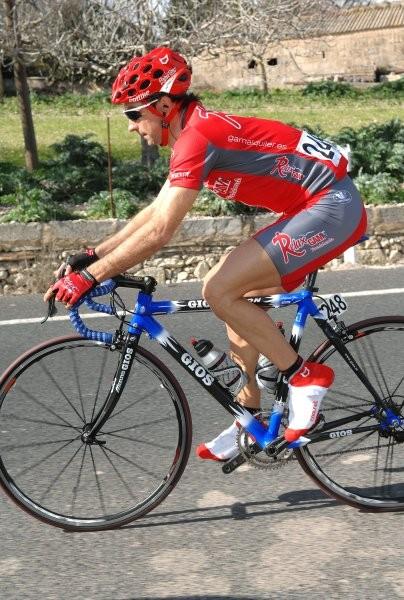 Cycling : Tour of Mallorca / Stage 2 VICIOSO Angel (Esp) Cala Millor - Cala Bona (159,7 Km) Ronde van Majorca / Rit Etape (c)Tim De Waele