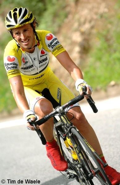 Cycling: 90e Giro d'Italia / Stage 14 MAYO Iban (Esp) /  Cantu - Bergamo (192 Km)  Tour Italy / Ronde van Italie / Rit Etape / UCI Pro Tour / (c)Tim De Waele