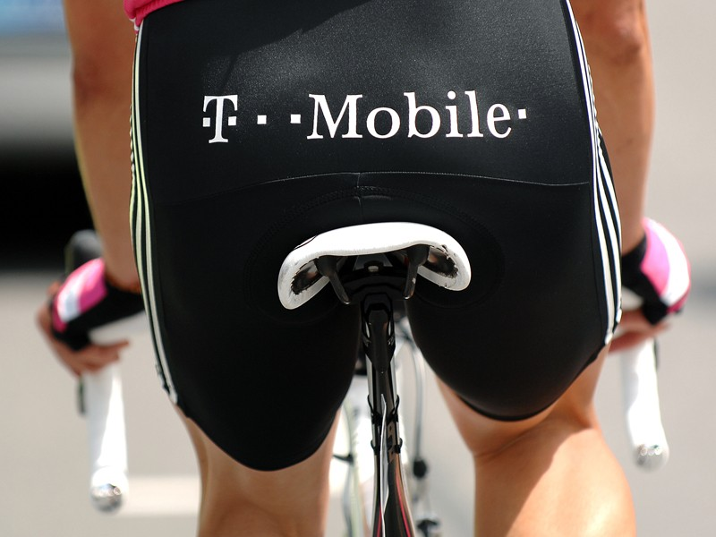 There was 'probably' systematic doping at T-Mobile, report claims