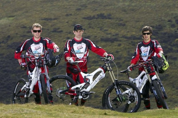 Team BikeRadar