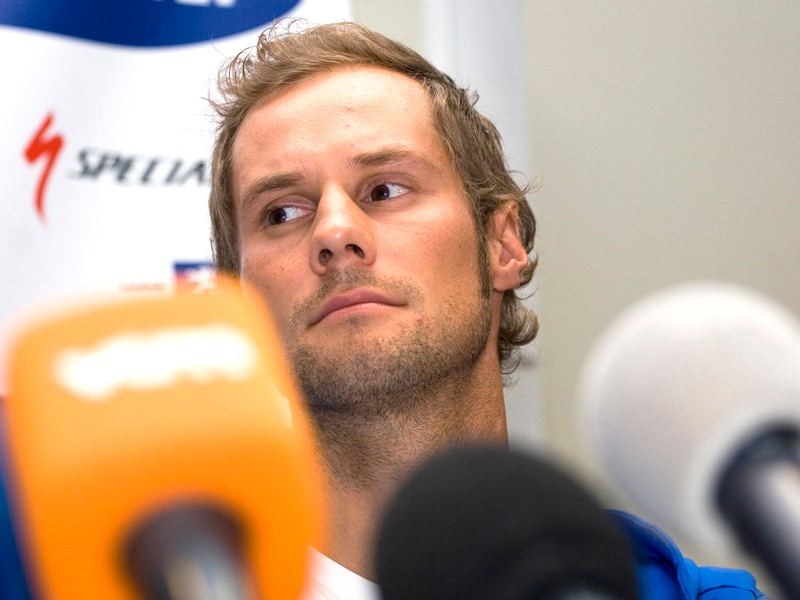 Quick.Step wants Tom Boonen in the Tour