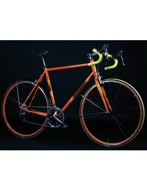 IF bike