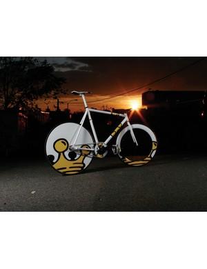 IF Pursuit bike