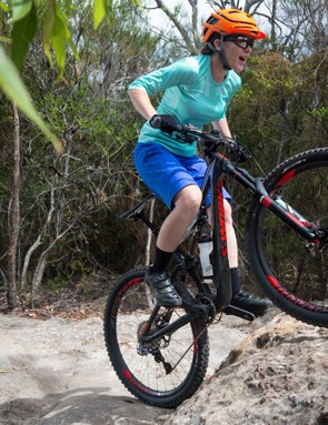 DHaRCO is a young Australian mountain bike clothing company that, following its surf inspired aesthetic, is making waves overseas