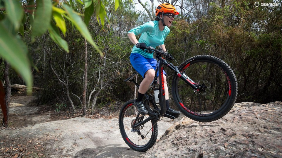 790c0fe0ef4 DHaRCO is a young Australian mountain bike clothing company that