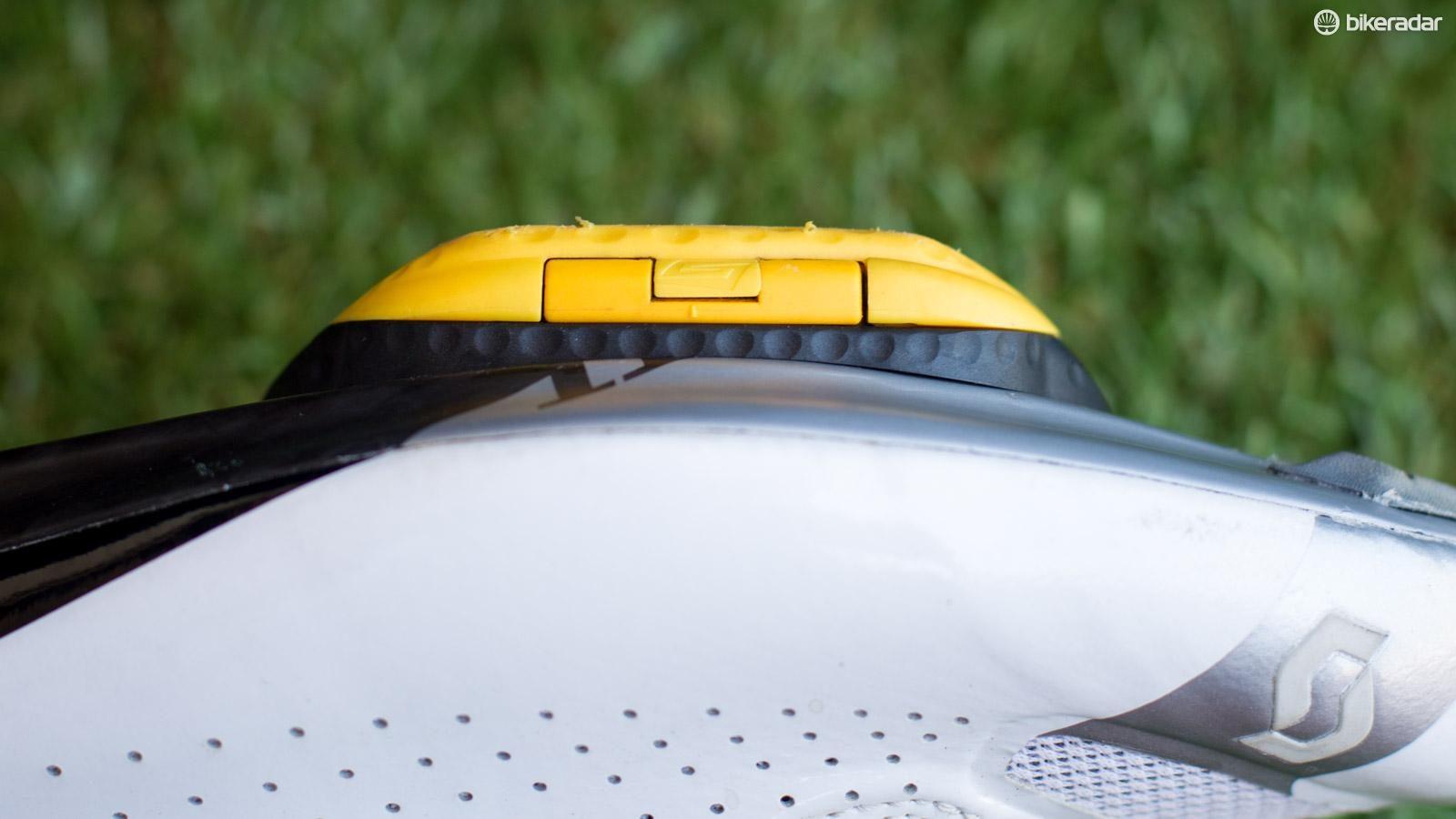 Speedplay Walkable Cleats review