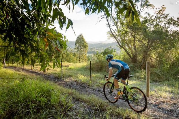 With the ability to tackle on and off piste terrain, a CX bike will allow you to explore more of your surrounding area