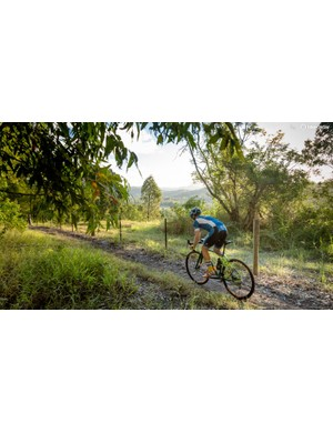 With the ability to tackle on and off piste terrain a CX bike will allow you to explore more of your surrounding area