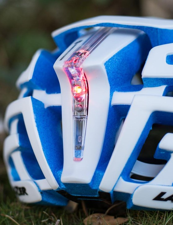 The Z-LED is the latest upgrade available for the Z1, Blade and Magma helmets