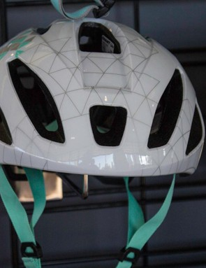 Here is the Luta helmet without the visor