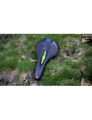 Astute's Mudline is the brand's latest off road saddle
