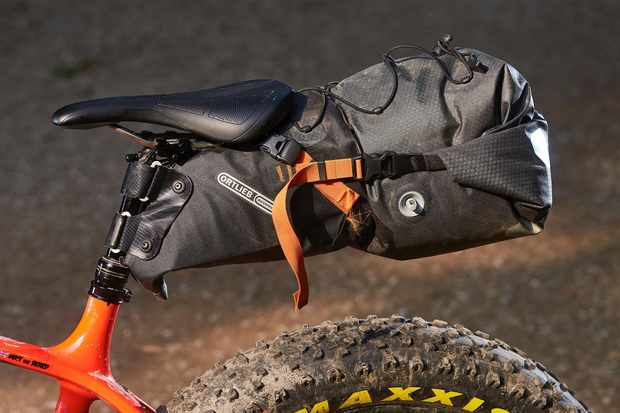 Ortlieb's Seat-Pack