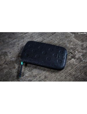 Maap and Bellroy have collaborated on the All Conditions Phone Pocket