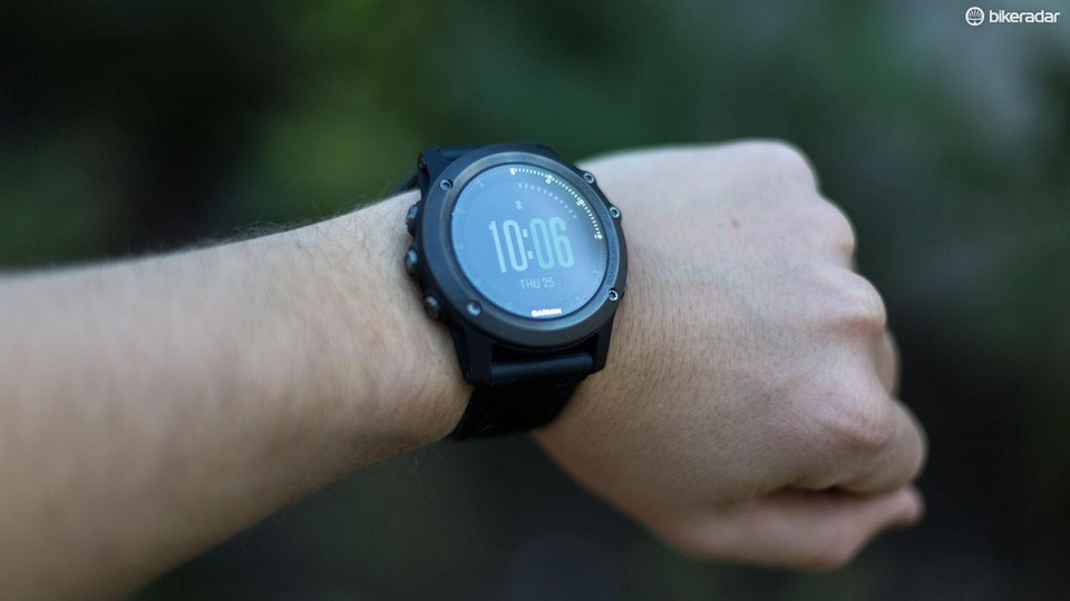 Wrist-based heart rate monitors vs  chest heart rate straps - BikeRadar