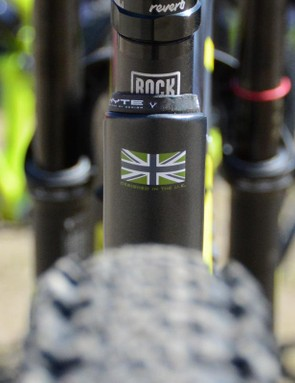 Built for the challenge that UK riding presents
