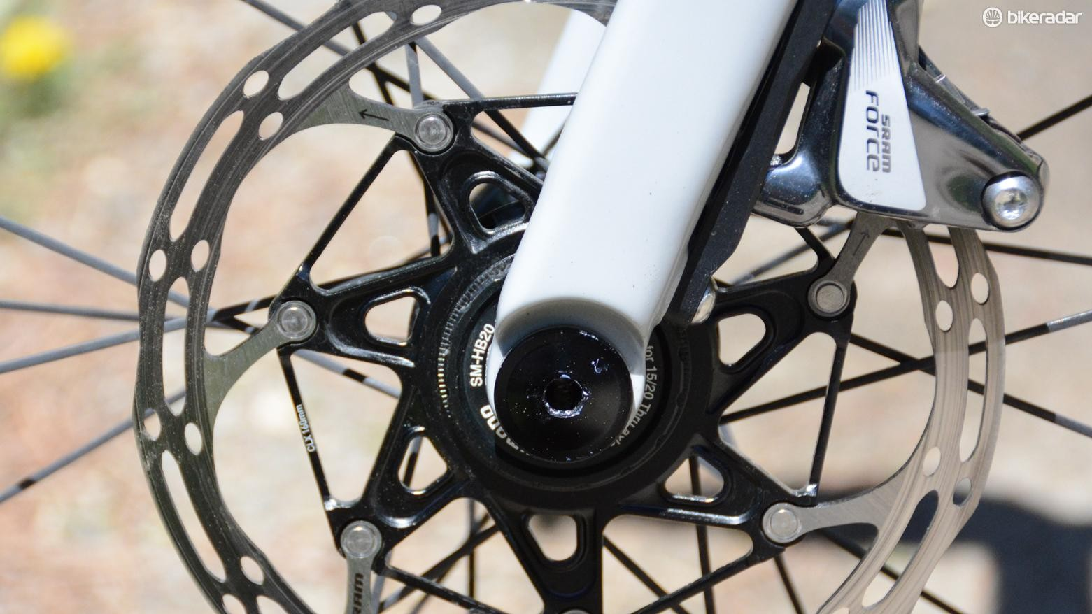 Brakes are more powerful than ever, that doesn't mean you should use them all the time