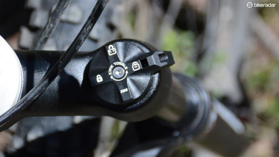 The Manitou Markhor is a new suspension fork that fits your old MTB