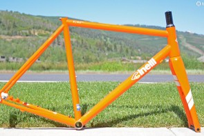 Cinelli's new Nemo Tig gets a load of modern updates