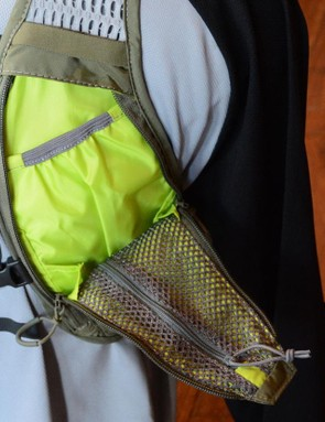 In usual Camelbak style, the pockets and interior detailing is well thought out