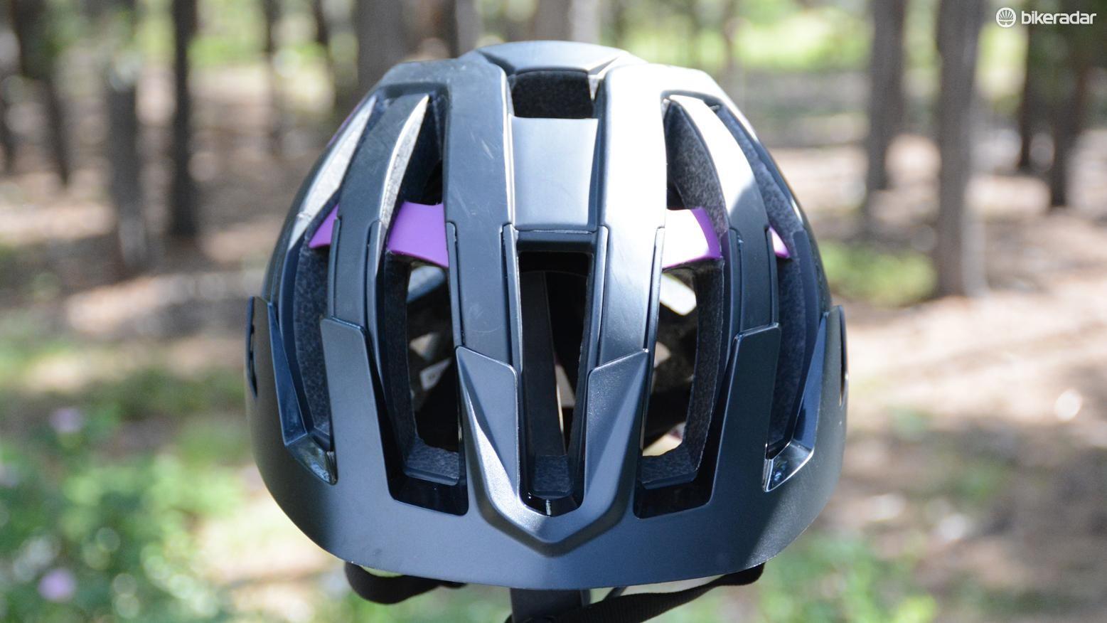 Kali Interceptor helmet review - BikeRadar