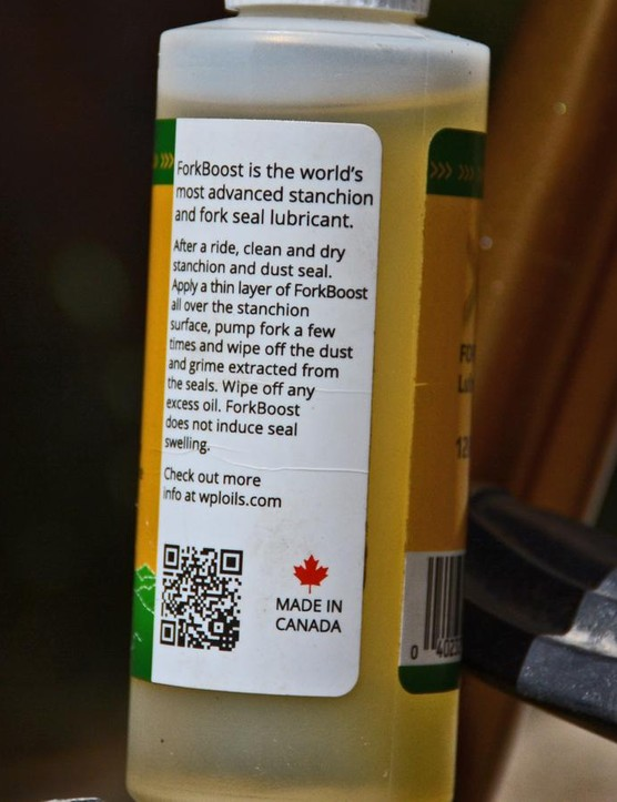 ForkBoost is made in Canada from bio-based, not chemical-based, ingredients