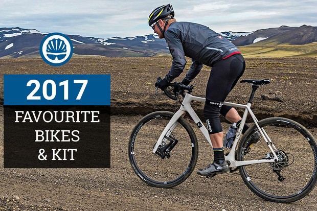 Only the bikes and kit that impressed us the most this year has made it into this round-up