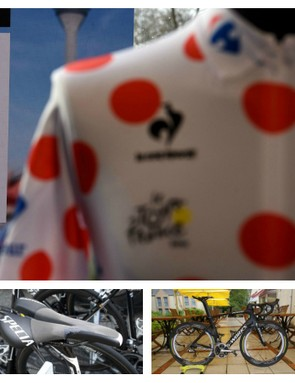 The route for the 2017 Tour de France has been revealed – we can't wait to see the bike tech on offer