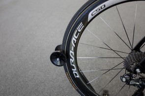 …and C-50 wheels