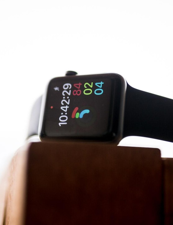 Apple has announced a new watchOS