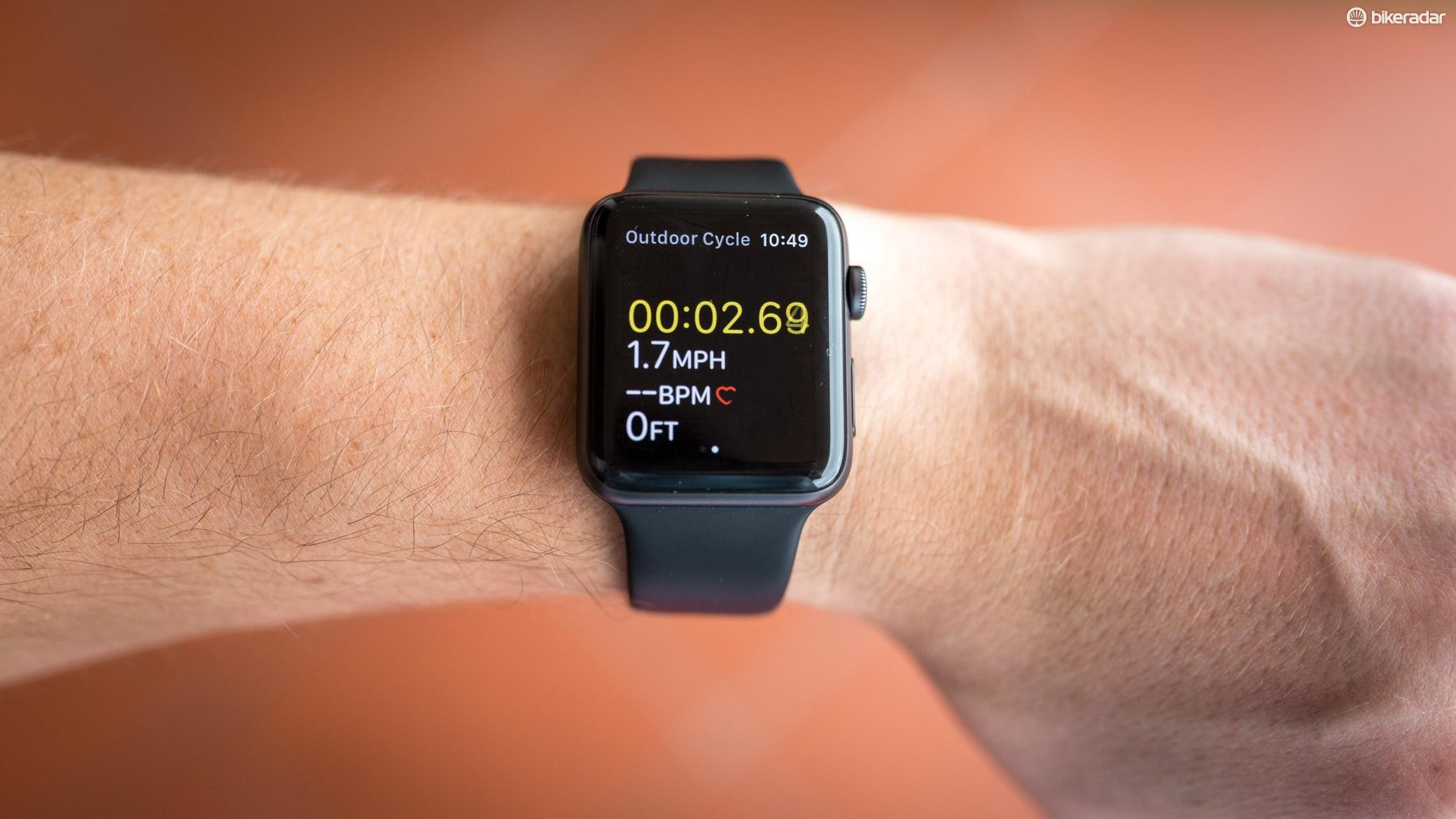 While many of the new features are not necessarily cycling specific at the moment, they seem to offer interesting options for developers and cycling tech brands