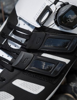 The Techlaces are an interesting idea, but they aren't game changing