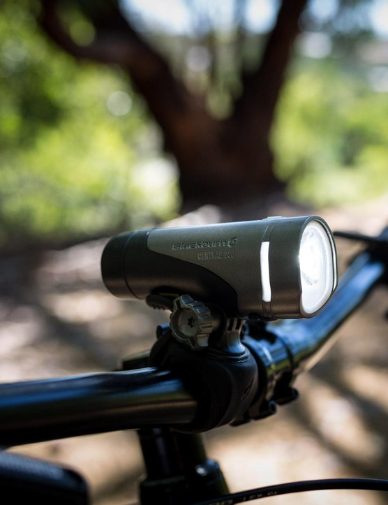 Blackburn's Central 700 has plenty of power and a good beam shape