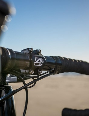 The 4ZA Cirrus Pro carbon bars are just as good as any of the aftermarket brands