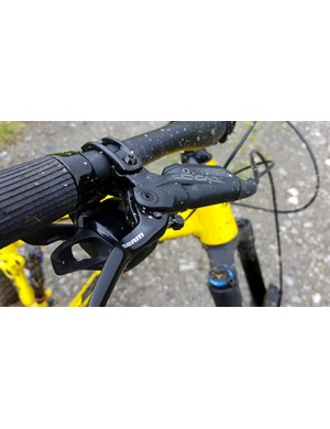 SRAM Code brakes – yet again another new 2018 version!