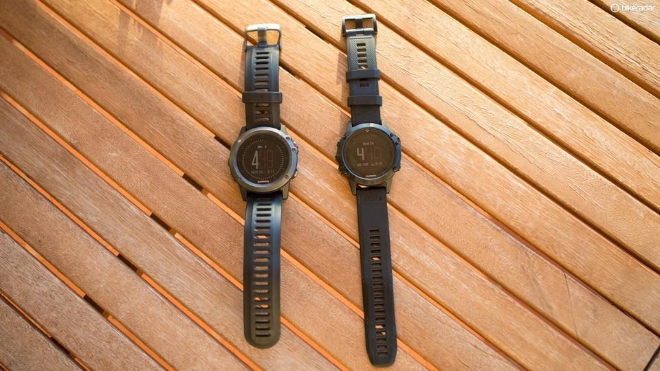 Garmin fenix 5 GPS Watch review - Gadgets - Training - BikeRadar