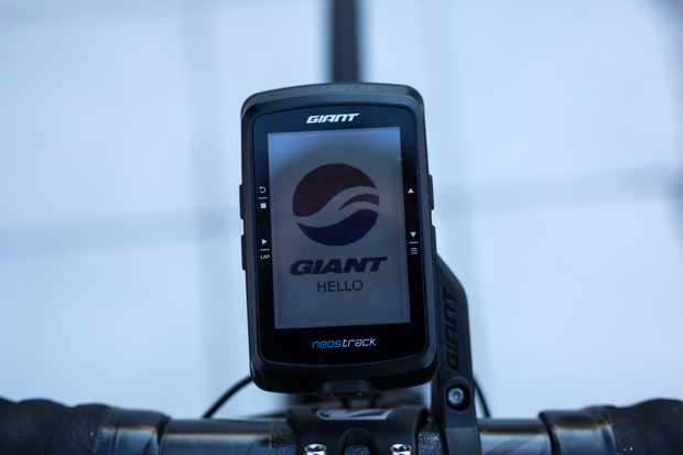 Stages Dash cycling computer review - GPS Computers - Training