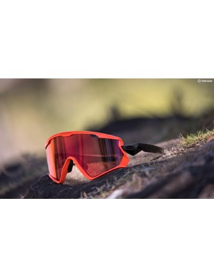 5c3f9488068 Oakley s Windjacket 2.0s are based on the brand s classic Eyeshade sunnies