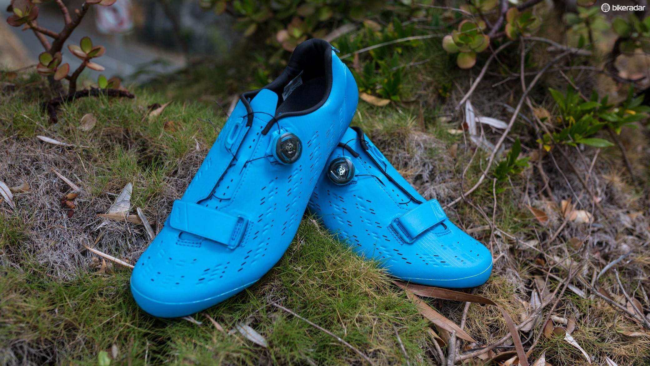 Shimano's new RP9 is the brand's lightest shoe to date
