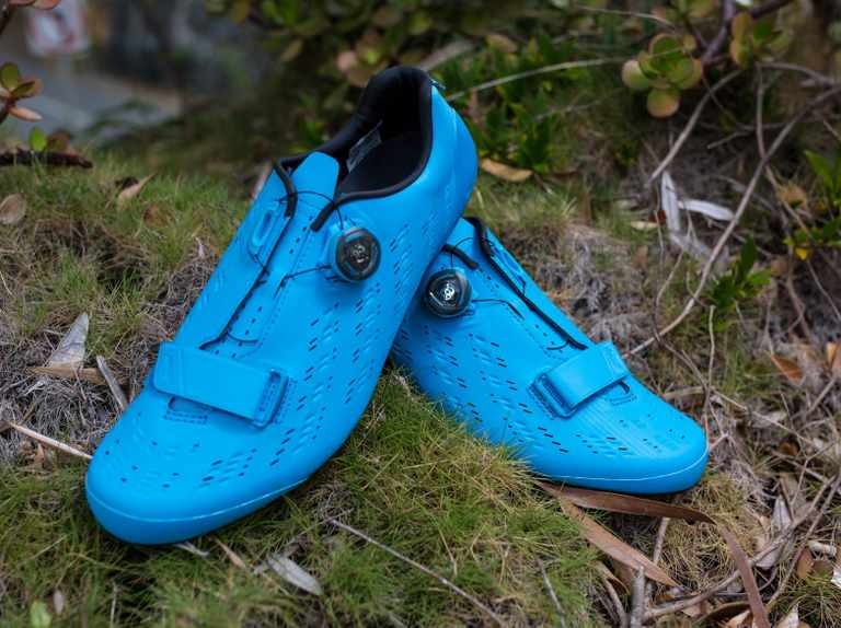 f01d129bab5 Shimano RP9 road shoes review - BikeRadar